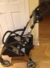 Buy 2 Get 1 Free Snap n Go Baby Stroller with Graco car seat
