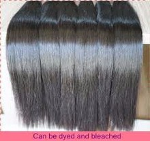 Bundle Straight Human Hair Extensions