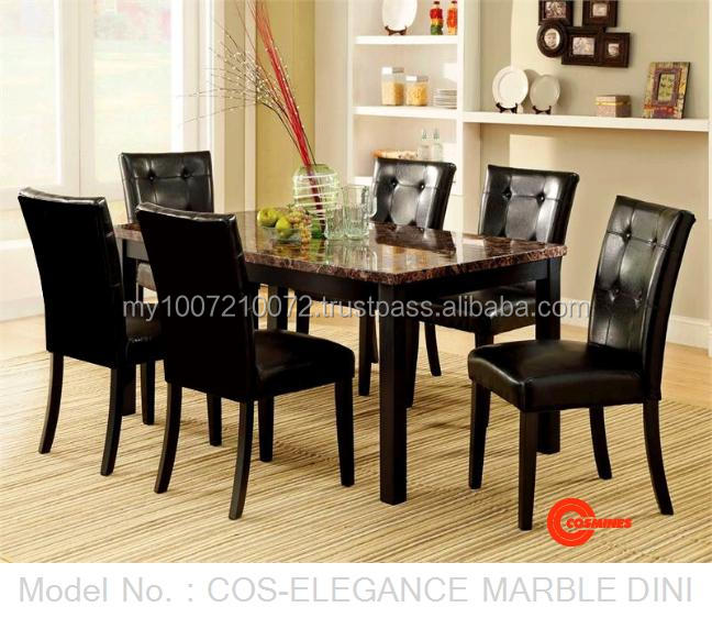 Image Result For Marble Dining Table Malaysia