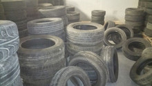 USED CAR TYRES FOR RE- USE
