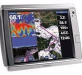 FREE SHIPPING Garmin GPSMAP 7215 Marine Chartplotter 15 color 1024 x 768 Garman montana