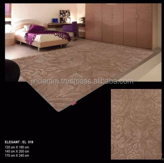 Patterned loop pile cotton carpets for banquets and hotels.jpg