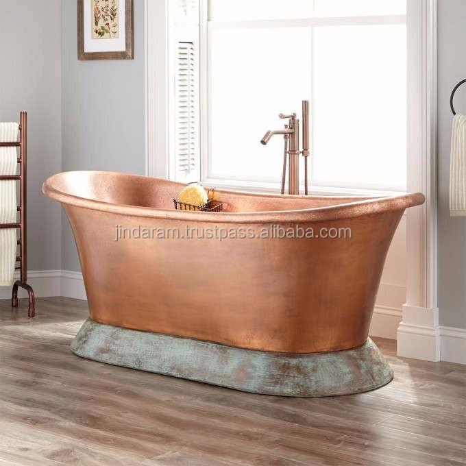 Luxurious Copper Bath Tub.jpg
