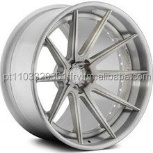 Weld Racing 784B-616B420DB-BLACK-LITE: Weld Racing V-Series Black Anodized Wheels