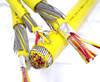 Multipair Thermocouple Wire UL Listed PLTC 300V - Flame Retardant