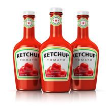 Tasty Czech Sweet Tomato Ketchup