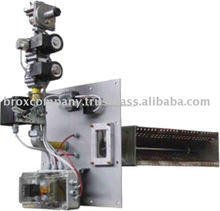 Tunnel Type Natural Gas Burner