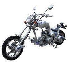 Mini Motorcycle 125cc 408 Dragonfly