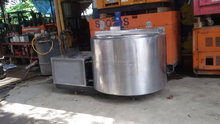 Milk Cooling Tank 500-700L Stainless 316