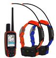 GARMIN Astro 220 collares GPS Dog Tracking Bundle, cualquier color