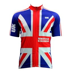 Cycling England uniform