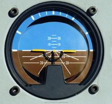 Instruments, Gauges for simulation, sailplane, glider