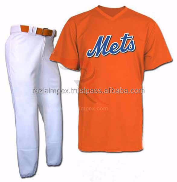 Wholesale Sublimation Custom Baseball Uniforms Cheap Buy