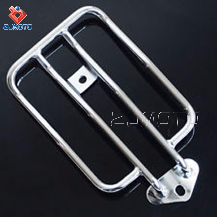 Accessories for Harley-Davidson Sportster Series Motorcycle Stainless Steel Luggage Rack Luggage Crrier Motorcycle Luggage Rack (7).jpg
