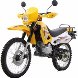 discount price on 250cc Dual Sport Motorcycle