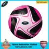 PU hand sewn match soccer ball/football sialkot