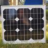 2015 Newest 20w solar panel with UL CE
