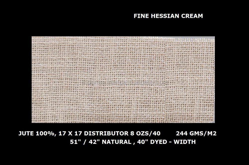 FINE HESSIAN CREAM.JPG