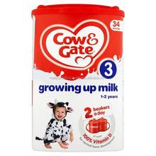 Di mucca e di porta di mucca e di porta crescere latte 1 + anni 900g