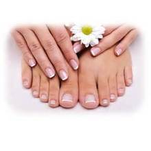 Hands & Feet Treatment For Hydroquinone Damaged Skin