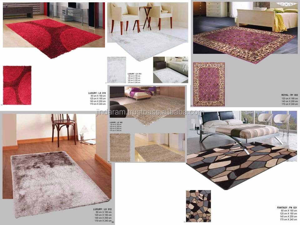 Exporters of high quality cut pile carpets .JPG