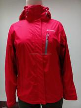 Women Pouring advanture Jacket - Outerwear jacket - New jacket design