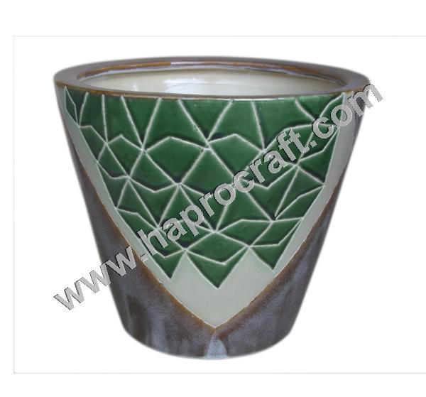 cheap ceramic flower pots and planter flower pots for wholesale hg 15 1460 3 buy cheap