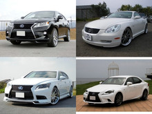 Reliable and Low cost used car lexus at reasonable prices long lasting