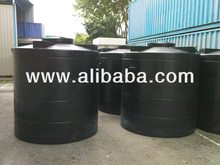 The Original POLYTANK HDPE (PolyEthylene) Cold Water Storage Tanks