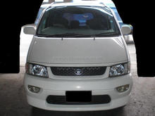 wholesale japanese products high quality used cars japan regius hiace good condition white color