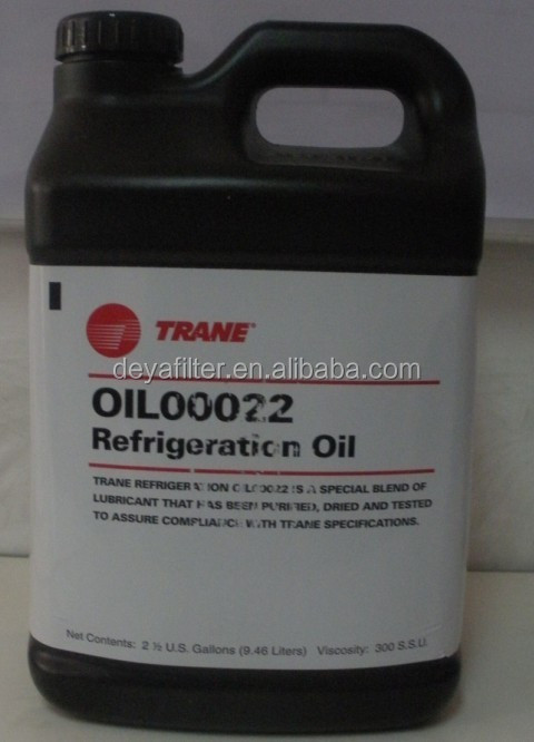 Trane Fluid Coolers : Industrial lubricant application trane compressor