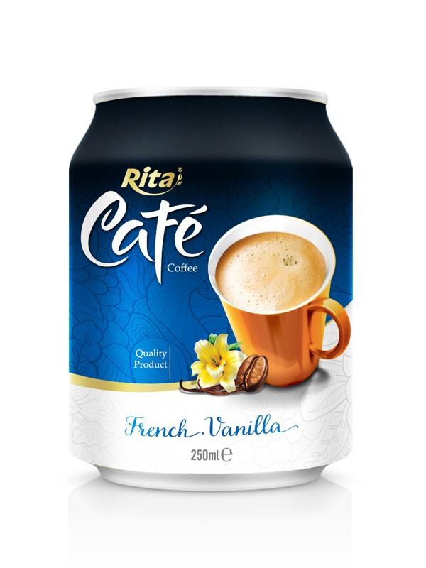 250ml short can French Vanilla coffee.jpg