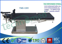 TMI-1205 Clinics Apparatus ophthalmology operation table for OT room