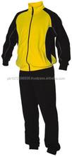 2015 New Design Training & Fitness Suit/Mens Running Jogging Sports Tracksuit