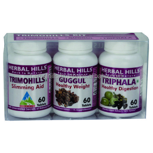 best herbal vitamins for weight loss