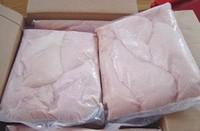 wholesale Halal Frozen Chicken Breast , Skinless Boneless Chicken Breast Fillets