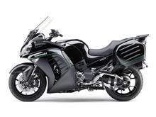 Kawasaki GTR1400 2015