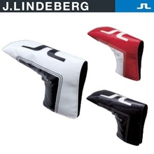 J.Lindberg golf Blade Putter cover JL-511 2015 fall/winter collection