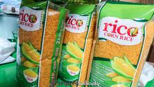 RICO CORN RICE - gluten free corn rice
