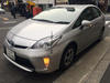 japanese high quality second hand toyota prius new 2012 hybrid used car from japan good condition low mileage 1800cc ZVW30