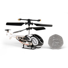 RC Micro Helicopter