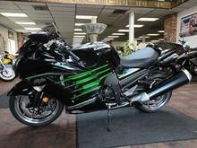 Brand New Original 2014 Kawasaki Ninja ZX-14R