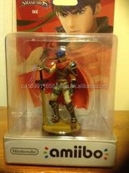 Brand New Amiibo Nintendo Ike figure US version