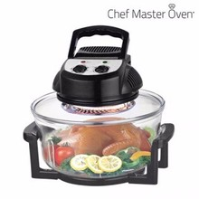 CHEF MASTER KITCHEN CONVECTION OVEN