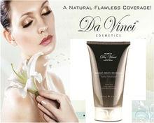 Facial Mud Mask - Vitmains and Minerals - Dead Sea Products - Da Vinci Cosmetics