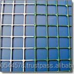 Hot sale Galvanized brc welded wire mesh for poultry house