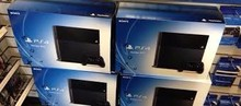 For Sony Playstation 4 PS4 500GB Console(Latest Model)+10 GAMES & 2 Controllers