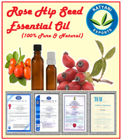 Rose Hip Seed Oil (Our Top Selling Product )