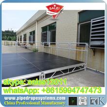 oem warehouse storage racking system multi tier mezzanine racking ,steel structure garret,platform