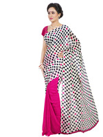 Cheap Saree Sale | Wholesale Georgette Sarees